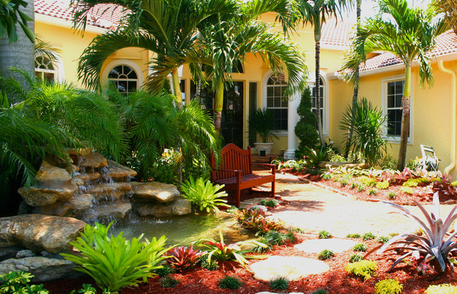 With the country's second-longest coastline as well as its varied  horticulture, the state has special conditions that make Florida landscaping  choices even ... - Statewide Florida Landscaping Issues And Resources CPD LANDSCAPING